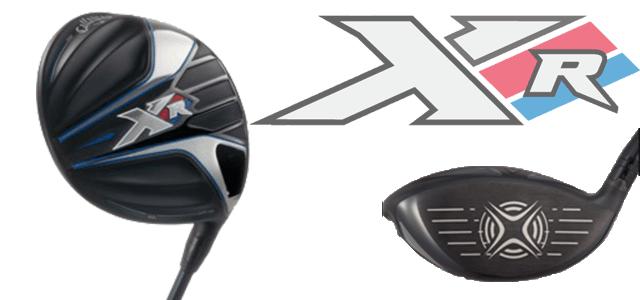 キャロウェイ XR16 ドライバー