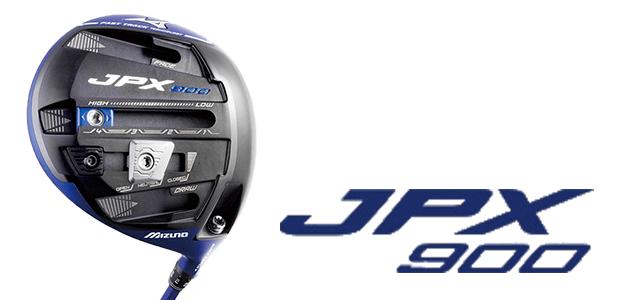ミズノ JPX900 ドライバー