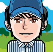 サイト運営者 プロフィール画像